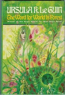 WordWorldForest Cover