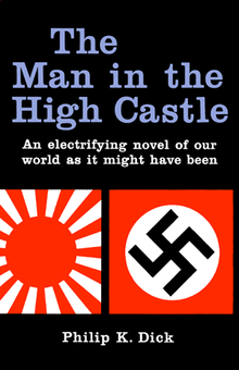 Man in the High Castle Cover